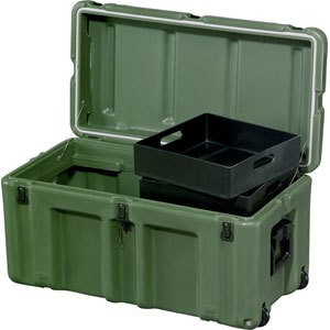 Pelican 472-FTLK-LG137 Protective Cases