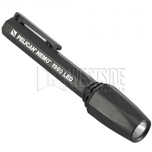 Pelican 1960N-BLK Hand-Held Flashlights