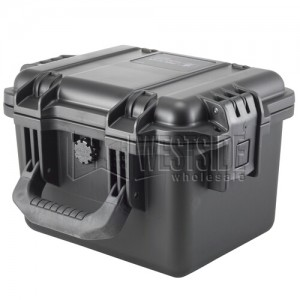 Pelican Storm Case iM2075-BLK (NO FOAM) All Purpose Cases
