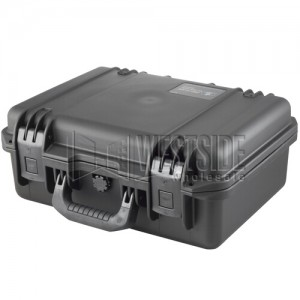 Pelican Storm Case iM2200-BLK (NO FOAM) All Purpose Cases