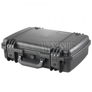 Pelican Storm Case iM2370-BLK (NO FOAM) Laptop Cases