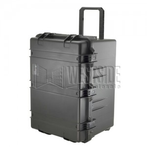 Pelican Storm Case iM3075-BLK (NO FOAM) All Purpose Cases