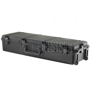 Pelican Storm Case iM3220-BLK (NO FOAM) All Purpose Cases