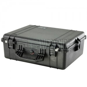Pelican 1600EMS-BLK Protective Cases