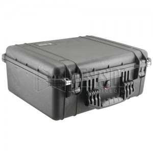 Pelican 1550EMS-BLK Protective Cases