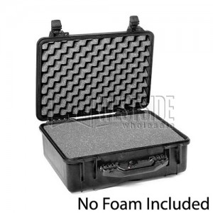 Pelican 1520NF-BLACK All Purpose Cases