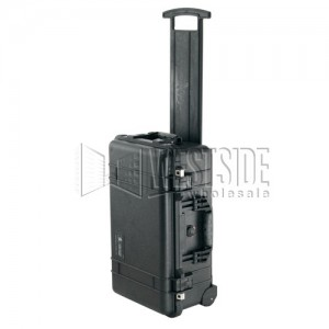 Pelican 1514-BLACK W/PADDED All Purpose Cases