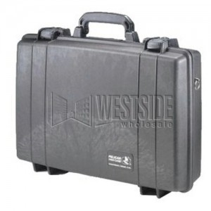 Pelican 1490NF-BLACK All Purpose Cases