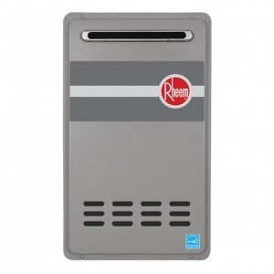 Rheem RTG-84XLN Gas Tankless Water Heaters