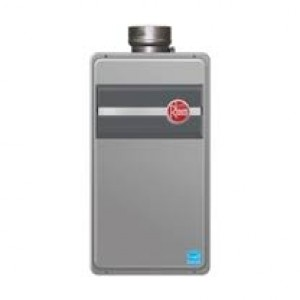Rheem RTG-95DVP Gas Tankless Water Heaters