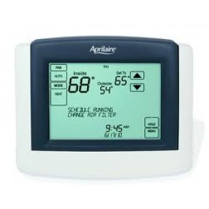 Aprilaire 8600 Digital Thermostats