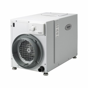 Aprilaire 1830 Dehumidifier 120v Compact Ductable Whole House 70 Pint Day