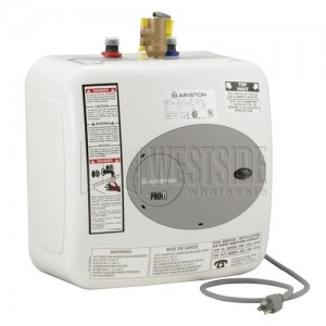 Bosch GL2.5TI Mini-Tank Water Heaters