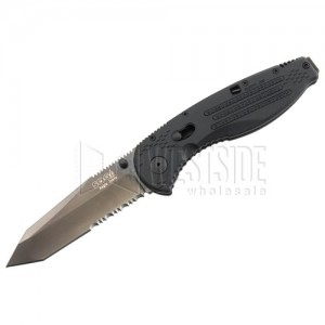 SOG Knives AE-04 Folding Knives
