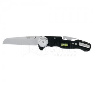 SOG Knives FF-01 Fusion Contractor Folding Knives