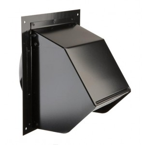 Broan 843bl Range Hood Wall Cap W Damper Amp Birdscreen For