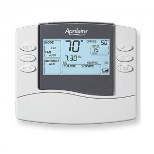 Aprilaire 8466 Digital Thermostats
