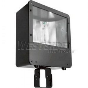 Rab lighting megs250qt outdoor light multi voltage hid hps rab lighting megs250qt outdoor light multi voltage hid hps megaflood flood light with trunnion base 250w bronze workwithnaturefo
