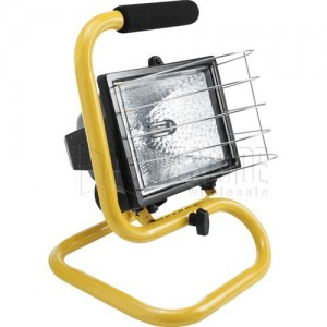 RAB Lighting QF500P Outdoor Flood Lights