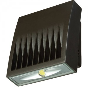 Cooper Lighting XTOR3A-PC2 Outdoor Wall Lights