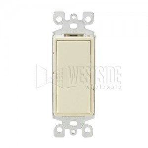 Leviton 5611-I Rocker Switches