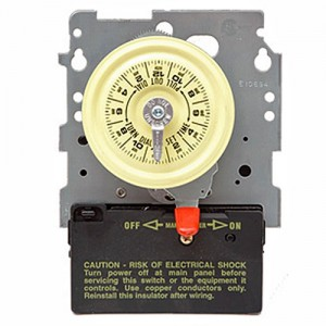 Intermatic T104M Pool Timers