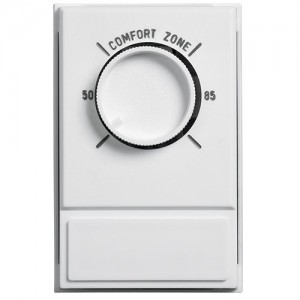 Broan 86W Mechanical Thermostats
