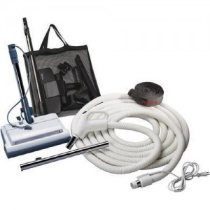 Nutone CK350 Central Vacuum Cleaning Kits