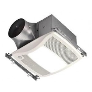 Nutone ZN110M Super Quiet Bath Fans