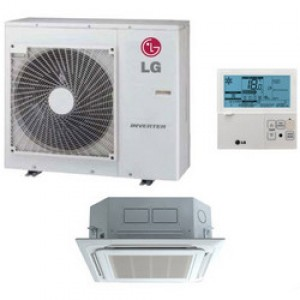 LG LC247HV Ductless Air Conditioning System