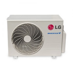 LG LSU120HEV Single Zone Condensers