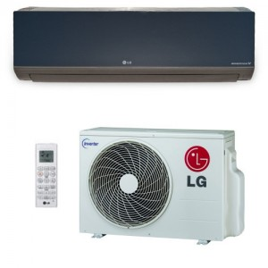LG LA120HSV2 Ductless Air Conditioning System