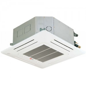 LG LCN426HV Single Zone Ductless Mini Split