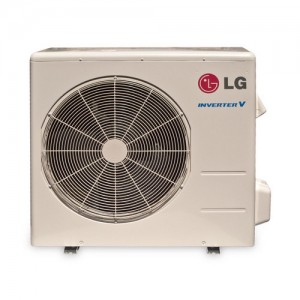 LG LUU426HV Single Zone Condensers