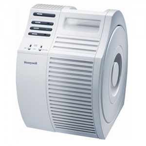 Honeywell 17000-S Portable Air Purifiers