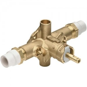 Moen 62330 Rough-In Valves