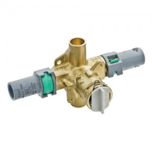 Moen 62340 Rough-In Valves