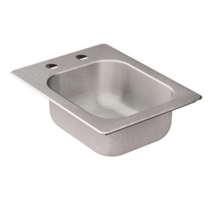 Moen KG2045522 Kitchen Sink Only