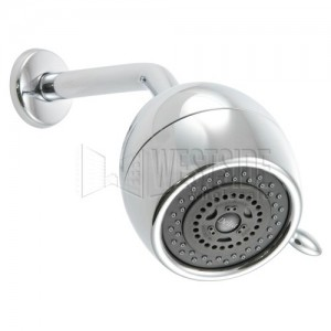 Delta Faucets RP40594 Fixed-Mount Shower Heads