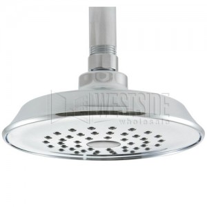 Delta Faucets RP42578 Fixed-Mount Shower Heads
