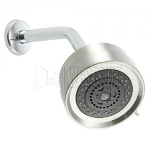 Delta Faucets RP48590SS Fixed-Mount Shower Heads