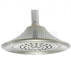 Delta Faucets RP48686SS Fixed-Mount Shower Heads