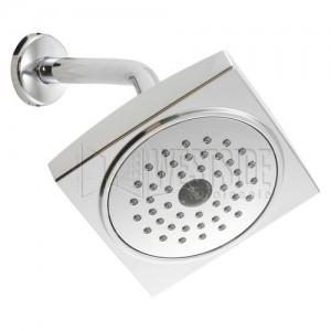 Delta Faucets RP49760 Fixed-Mount Shower Heads