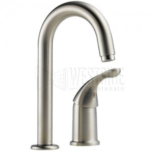 Delta Faucets 1903-SS-DST Kitchen Faucets