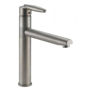 Delta Faucets 185LF-SS Kitchen Faucets