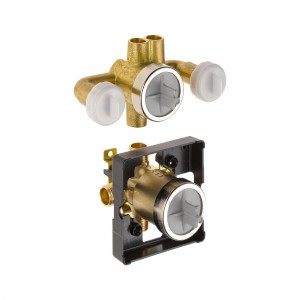 Delta Faucets R18000-XO Tub Shower Rough-In Valves