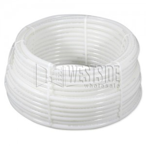 Uponor Wirsbo A1241000 PEX Tubing for Heating