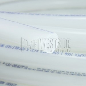 Uponor Wirsbo F1041000 PEX Tubing for Plumbing