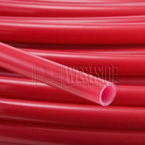 Uponor Wirsbo F2060500 AquaPEX Red Tubing 300 Ft Coil