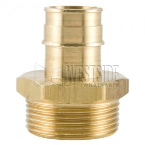 Uponor Wirsbo Q4143210 PEX Fittings for Heating